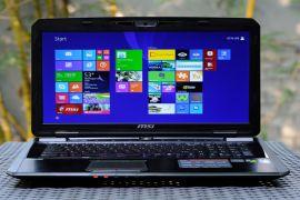 Đánh giá MSI GT70 Dominator Pro: Laptop chơi game cấu hình khủng