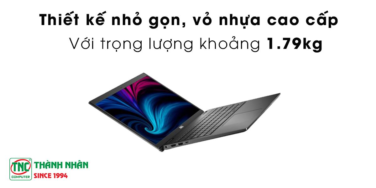 Laptop Latitude 3520 hiệu năng bền bỉ dành cho doanh nghiệp