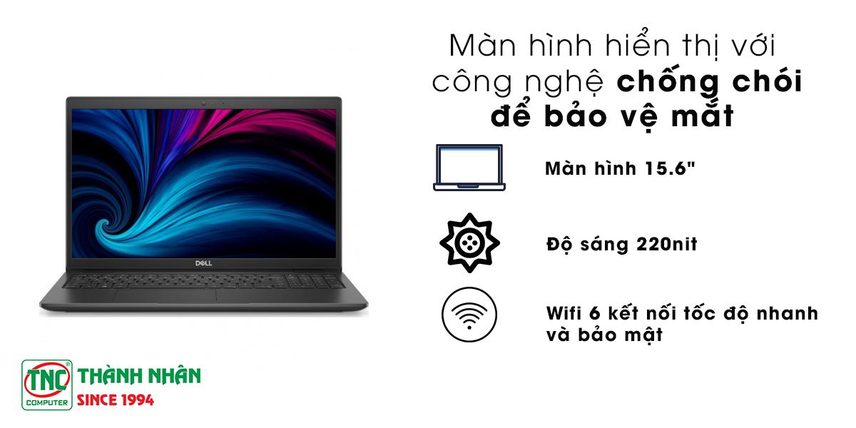 Laptop Latitude 3520 hiệu năng bền bỉ dành cho doanh nghiệp - 1