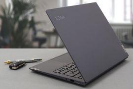 ★ Lenovo vừa ra mắt laptop Yoga Slim 7 Pro với màn hình OLED cao cấp