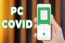 Hướng dẫn tải và đăng ký ứng dụng PC Covid về điện thoại đơn giản