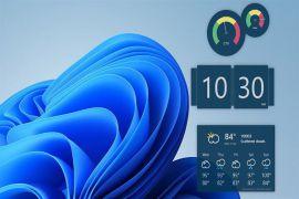 ★ Hướng dẫn tạo Widget đẹp trên Windows 11, giúp bạn cập nhật nhiều thông tin hữu ích tại màn hình