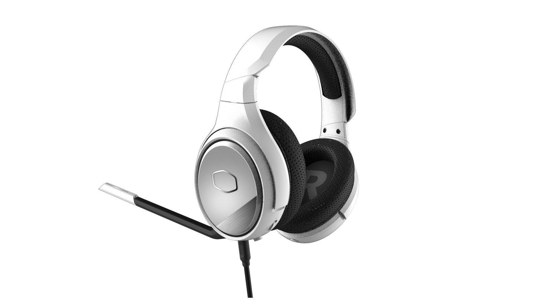 Cooler Master trình làng 3 mẫu tai nghe gaming MH670, MH650 và MH630