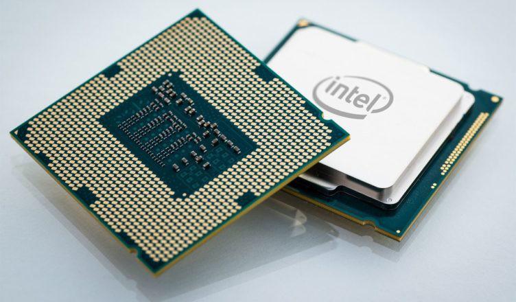 Intel chuẩn bị ra mắt CPU 8 nhân cực vào tháng 9?