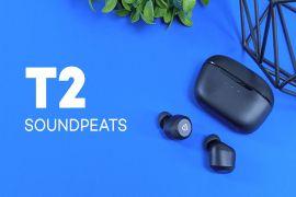 ◆︎Hiệu năng vượt trội của Tai nghe SoundPEATS T2