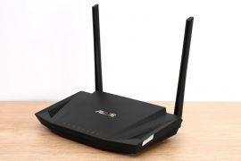 ◆︎ Router ASUS RT-AX56U – Đẳng cấp Wifi 6 cho người dùng phổ thông
