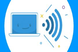 """◆︎ Mẹo nhỏ biến laptop thành bộ phát wifi giúp """"cứu nguy"""" bạn kịp thời"""