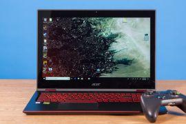 3 chiếc laptop thiết kế chuẩn gaming, hiệu năng mạnh mẽ, chiến game cực mượt mà trong dịp tết năm 2021