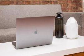 Apple ra mắt MacBook Pro 16 inch
