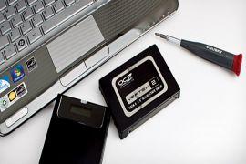 Nâng cấp SSD cho laptop và những điều không thể bỏ qua