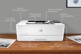 HP cho ra mắt dòng LaserJet Pro M404 và MFP M428
