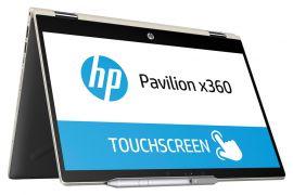 HP Pavilion X360 dòng Laptop dành cho văn phòng và giải trí