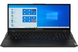 Lenovo Legion 5: Laptop gaming mới lần đầu tiên sử dụng chip xử lý AMD