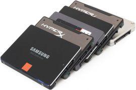 Ổ cứng SSD được ra đời từ khi nào?