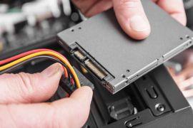 Chi phí để nâng cấp SSD cho Laptop