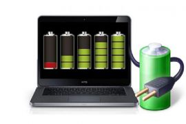 Hướng dẫn cách để duy trì tuổi thọ cho pin Laptop