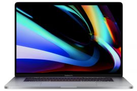 Apple hé lộ Macbook 2020