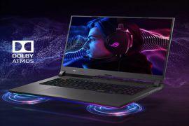 ASUS trình làng sản phẩm Laptop gaming mới