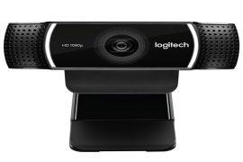 Logitech C922 dòng webcam cho Streamer cực chất