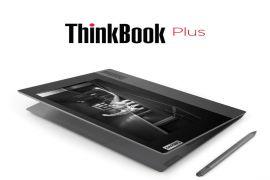 ThinkBook Plus dòng laptop 2 màn hình của Lenovo