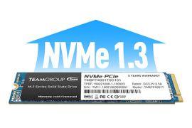 TeamGroup MP34 SSD hiệu suất cao