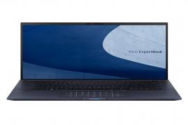 ExpertBook B9 dòng sản phẩm mới của ASUS dành cho doanh nhân