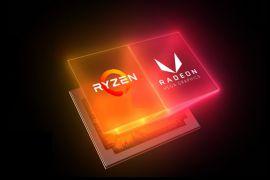 Rò rỉ thông tin về vi xử lý AMD APU Ryzen 5000 và 6000