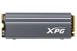 Adata ra mắt ổ cứng SSD M.2 nhanh nhất thế giới Gammix S70