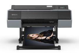 Epson ra mắt máy in khổ lớn 12 màu mực