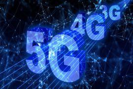 ✩ Sự phát triển của các loại mạng di động từ 0-5G