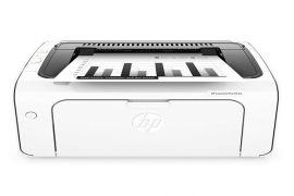 Máy in HP Laserjet M12w Pro máy in không dây nhỏ gọn