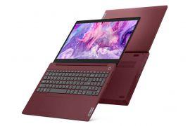 Lenovo trình làng bộ đôi Laptop IdeaPad Slim 3/3i Gen 6