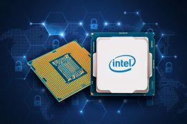 Intel ra mắt chip mới cho các dòng Laptop mỏng nhẹ
