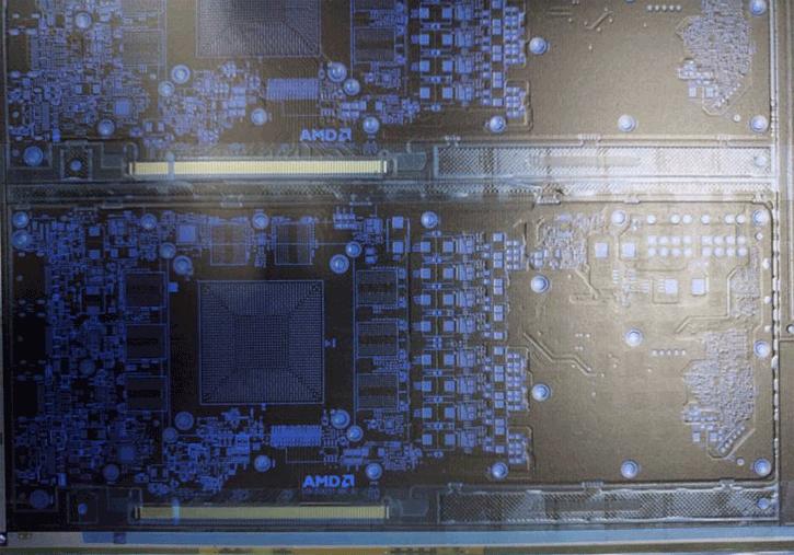 Sắp có card đồ họa AMD Navi với GDDR6?
