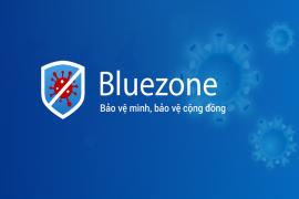 Cài đặt ngay Bluezone - Ứng dụng giúp cảnh báo nguy cơ tiếp xúc người nhiễm Covid-19