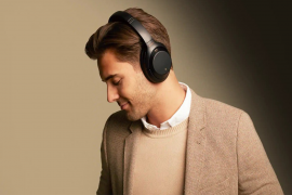 Sony tiếp tục nâng cấp tai nghe WH-1000XM4