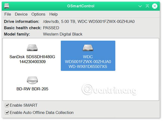 4 phần mềm kiểm tra và sửa chữa bad sector trên ổ SSD miễn phí