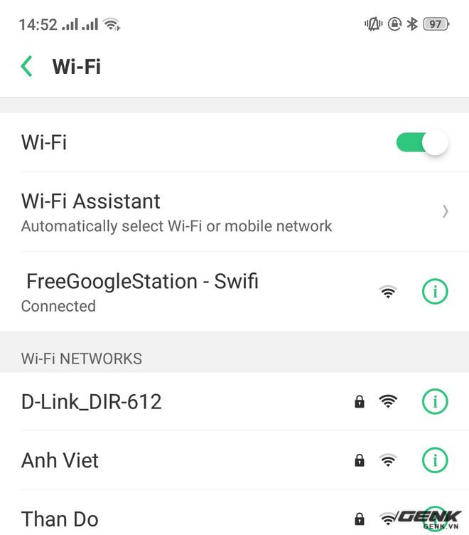 Google cung cấp dịch vụ Wi-Fi miễn phí tại Việt Nam