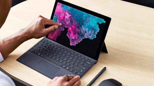 Microsoft Surface 2019 sẽ không còn dùng chip Intel