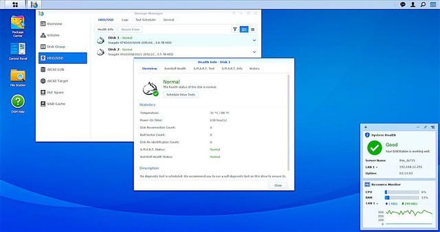Seagate Ironwolf 110 SSD: SSD dành riêng cho NAS