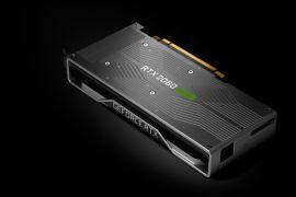 Bộ 3 RTX SUPER của Nvidia đã lộ diện: VGA mạnh hơn
