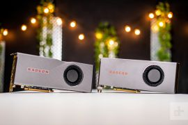 AMD sắp tung ra Radeon RX 5600 để cạnh tranh trực tiếp với NVIDIA GTX 1660 Ti