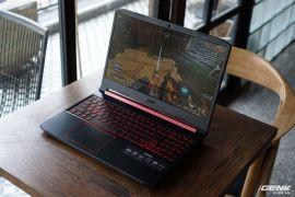Laptop Acer Nitro 5 ver.2019: trang bị CPU Core i9 và NVIDIA GTX 16 Series
