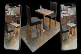 Dự kiến cảm biến chiều sâu 3D ToF có ở iPhone 2020