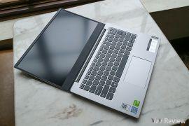 Lenovo ra mắt laptop IdeaPad mới có nút khóa webcam và vân tay
