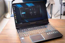 Predator Helios 300 phiên bản 2019: Thiết kế cực ngầu, sức mạnh vô biên