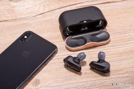 Đánh giá tai nghe True Wireless Sony WF-1000XM3