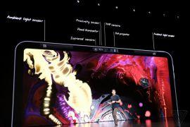 Apple ra mắt Ipad Pro mới: Tích hợp FaceID, viền mỏng hơn bao giờ hết