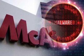 McAfee cảnh báo: Malware ở khắp mọi nơi trong năm 2019