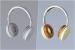 Korvaa: Tai nghe trùm đầu làm từ chất liệu nấm nhân